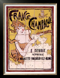 France, Champagne Prints by Pierre Bonnard