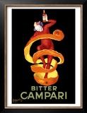 Bitter Campari, c.1921 Print