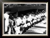 World Series, New York Yankees, c.1937 Prints