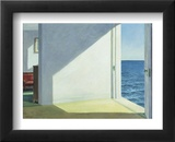 Rooms by the Sea, 1953 Posters by Edward Hopper