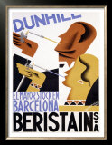 Beristain Dunhill Prints by Jacint Bofarull