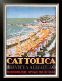 Cattolica Sand Prints