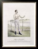 John L. Sullivan, Irish Boxer Art
