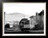 San Francisco, Cable Car, Alcatraz Prints