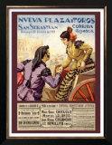 Spanish Bullfight, 1928 Prints