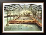 Sutro Baths, San Francisco Print
