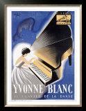 Yvonne Blanc Prints