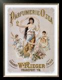 Perfume Ozea Prints