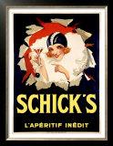 Schick's Prints