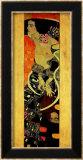 Judith II (Salome) 1909 Art par Gustav Klimt