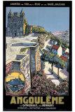 Angouleme Giclee Print by  Vavasseur