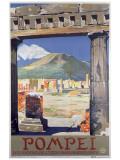 Pompei Giclee Print