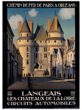 Langeois Giclee Print by Constant Leon Duval