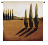 Memories of Tuscany I Wall Tapestry by Tandi Venter