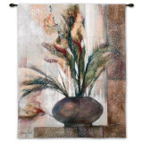 Tuscan Sunlight II Wall Tapestry by Sandy Clark
