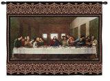 La última cena Tapiz por Leonardo da Vinci