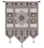 Masala Licorice Wall Tapestry