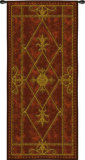 Edinburgh Scroll Wall Tapestry