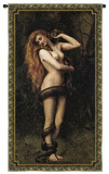 Lilith Wall Tapestry by John Collier
