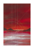 Desire Prints by John Bate