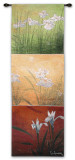 Karma Wall Tapestry by Don Li-Leger