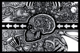 Chris Sheehan - The Conscious Existence Obrazy