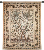 Palampore Wall Tapestry by William Morris