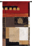 Enlightenment I Wall Tapestry by Connie Tunick