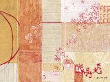 Shogi Plakater af Elise Oudin-gilles