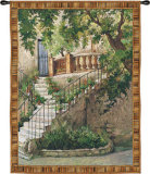 Tuscan Villa I Wall Tapestry by Roger Duvall