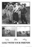 Three Stooges (I tre marmittoni) Poster
