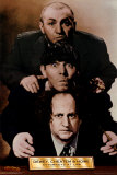The Three Stooges Prints