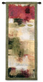 Inscription Wall Tapestry by Jane Bellows
