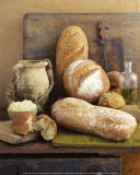 Traditional Bread Posters