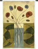 Sur La Table Wall Tapestry