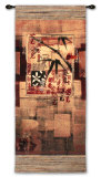Bamboo Inspirations I Wall Tapestry by Thomas Mccoy