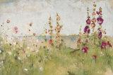 Cheri Blum - Topolovky u moře Obrazy