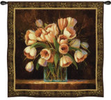L'Essence II Wall Tapestry by Tricia May