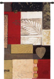 Enlightenment II Wall Tapestry by Connie Tunick