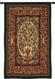 Abundance Wall Tapestry by Helen Vladykina