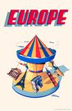 Europe- Alitalia Masterprint
