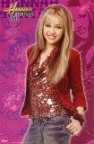 Hannah Montana Print