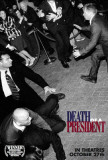 Death Of A President Posters