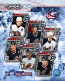 2006 - 2007 Blue Jackets Team Photo