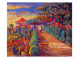 Way to Lobby Gicl&#233;e-Druck von Chao Tsungkwan