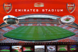 Arsenal Emirates- Stadium Photo