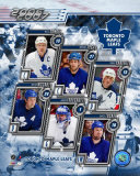 2006 - 2007 Maple Leafs Team Photo