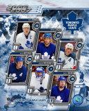 2006 - 2007 Maple Leafs Team Photo