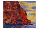 Coast of Turtle Island Gicl&#233;e-Druck von Chao Tsungkwan