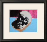 Skull, 1976 Print by Andy Warhol